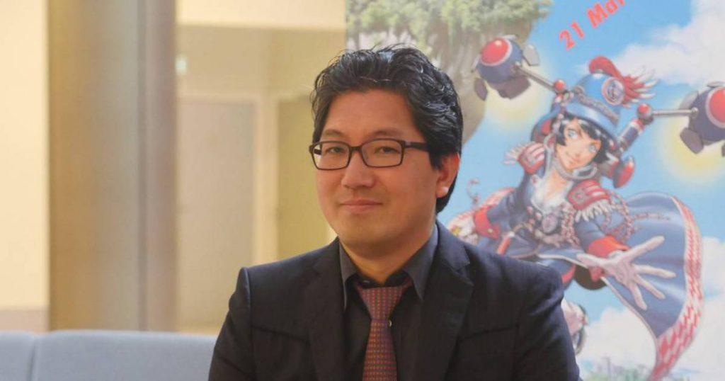 Yuji Naka está produzindo um jogo para celular