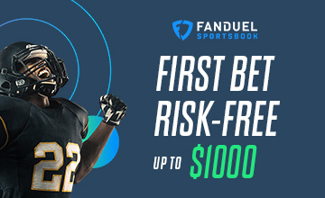FanDuel - Get your Risk-Free bet now!