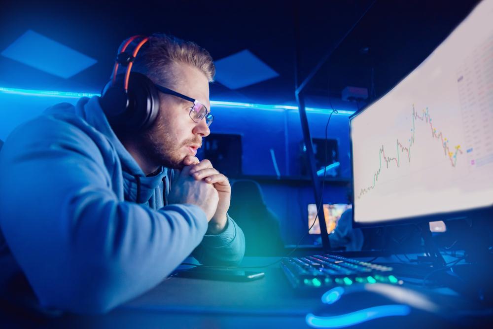 esports betting data